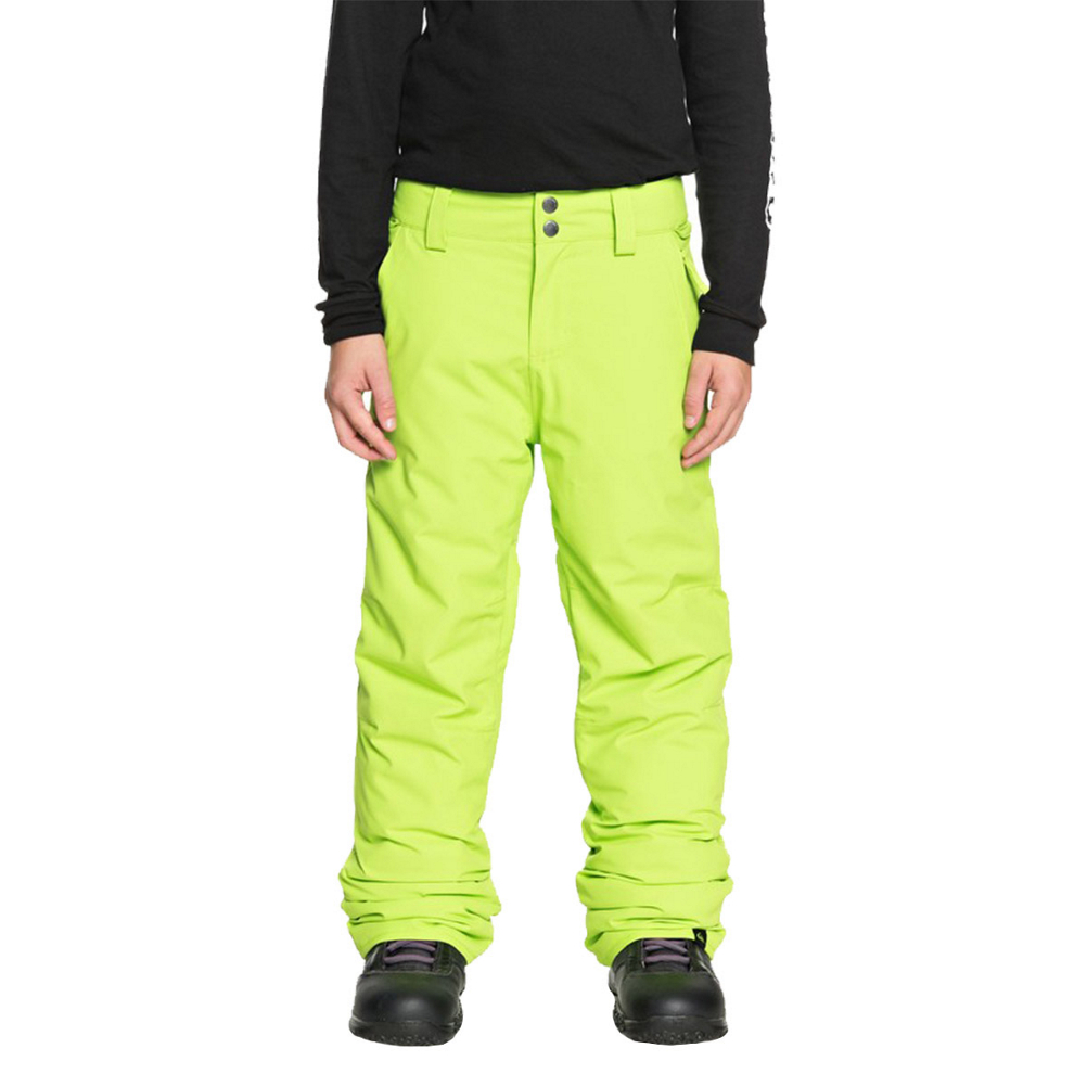 Quiksilver Estate Kids Snowboard Pants