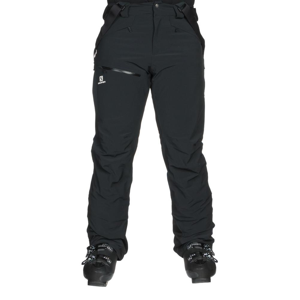 Salomon Chill Out Bib Long Mens Ski Pants