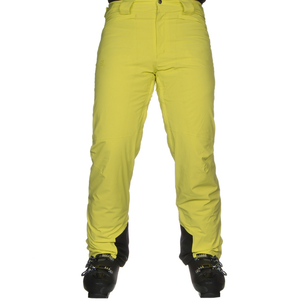 Salomon Icemania Mens Ski Pants