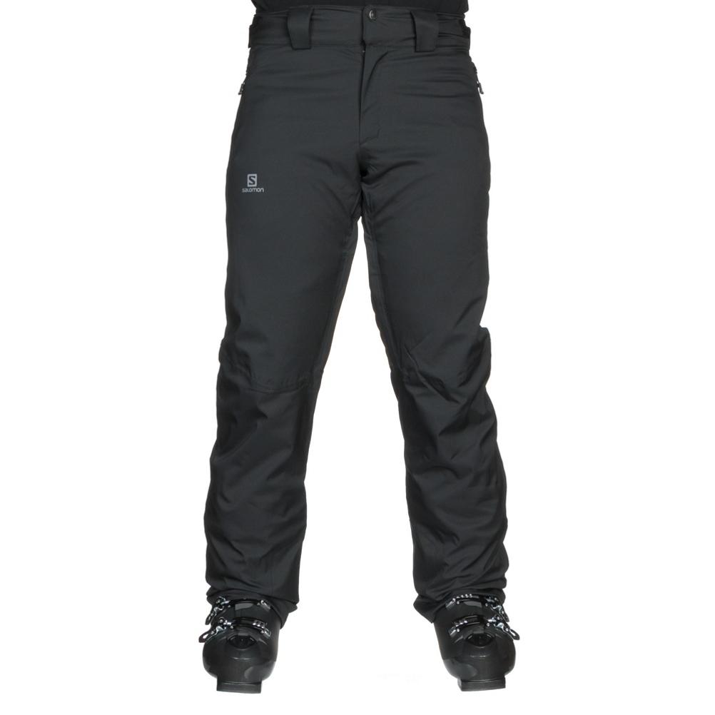 Salomon Stormrace Long Mens Ski Pants