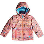 Roxy Mini Jetty Toddler Girls Ski Jacket