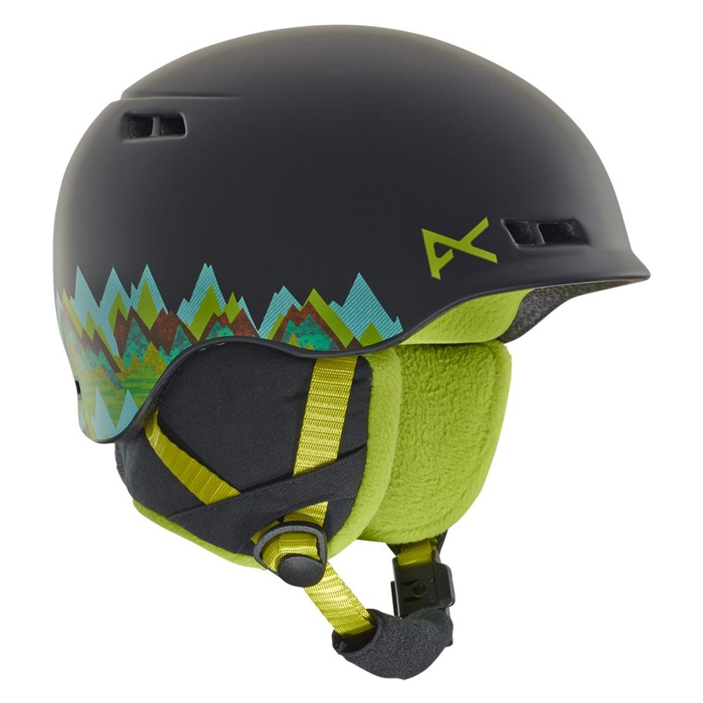 Anon Burner Kids Helmet 2019