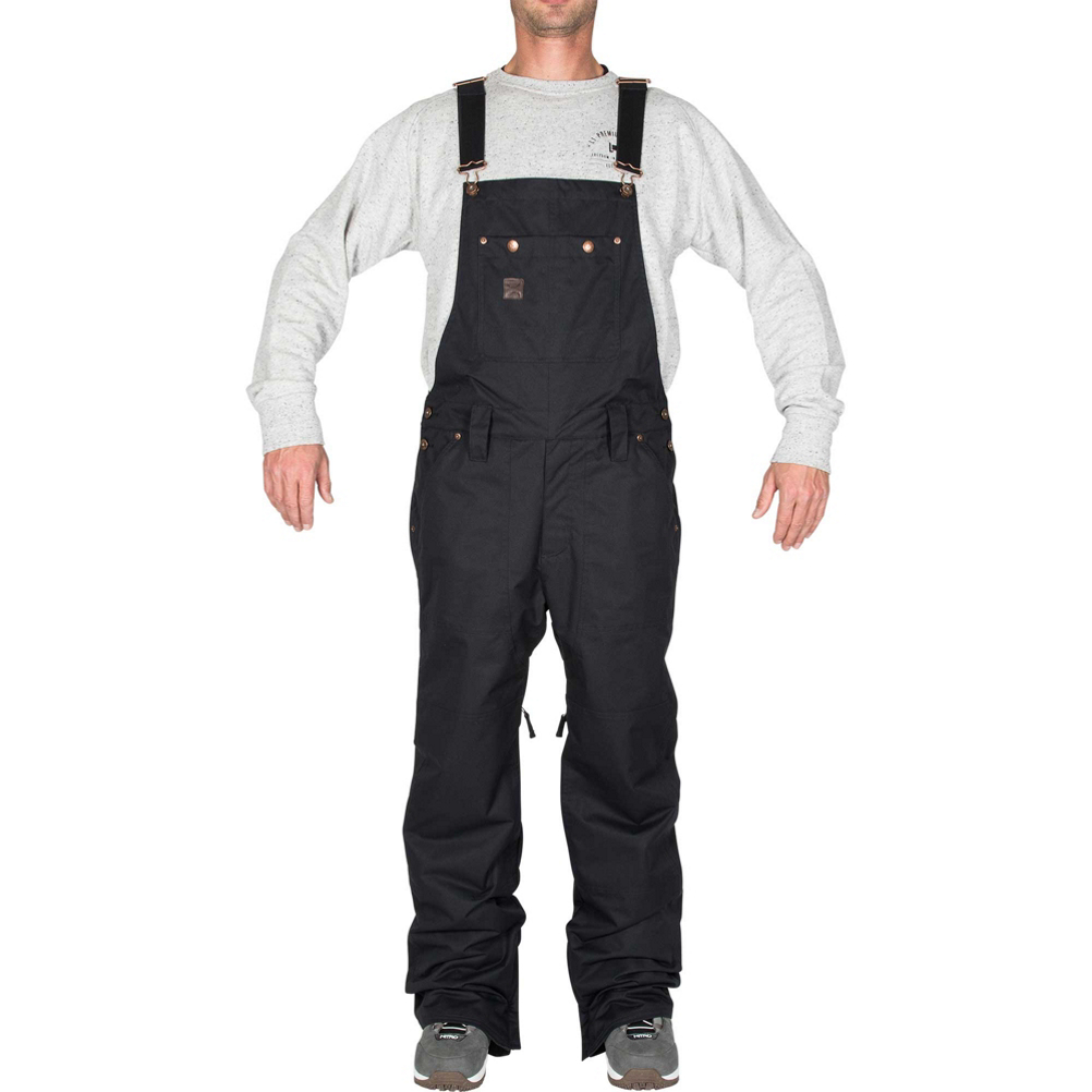 L1 Premium Goods Overall Mens Snowboard Pants