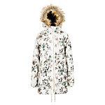 L1 Premium Goods Fairbanks w/Faux Fur Womens Insulated Snowboard Jacket