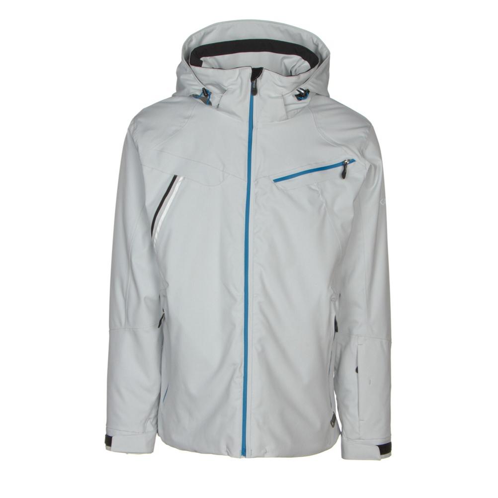 Karbon Hydrogen Mens Insulated Ski Jacket
