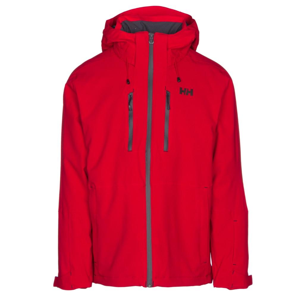 Helly Hansen Juniper 3.0 Mens Insulated Ski Jacket
