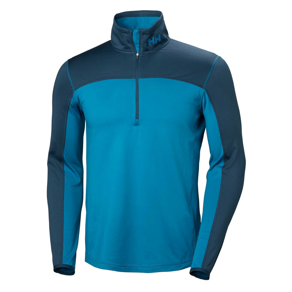 Helly Hansen Phantom 1/2 Zip Mens Mid Layer