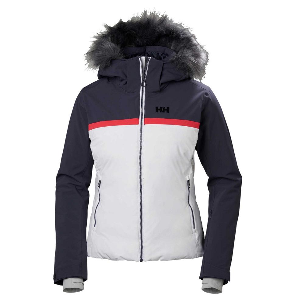 Helly Hansen Powderstar Womens Insulated Ski Jacket