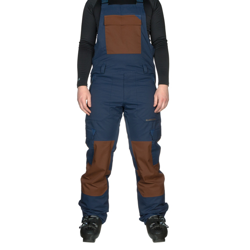 Armada Vision Bib Mens Ski Pants