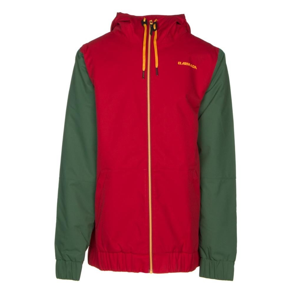 Armada Baxter Mens Insulated Ski Jacket