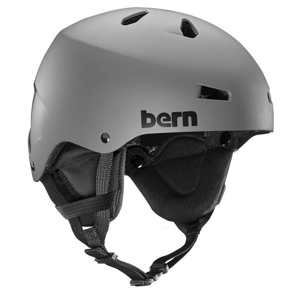 Bern Macon MIPS Helmet 2019