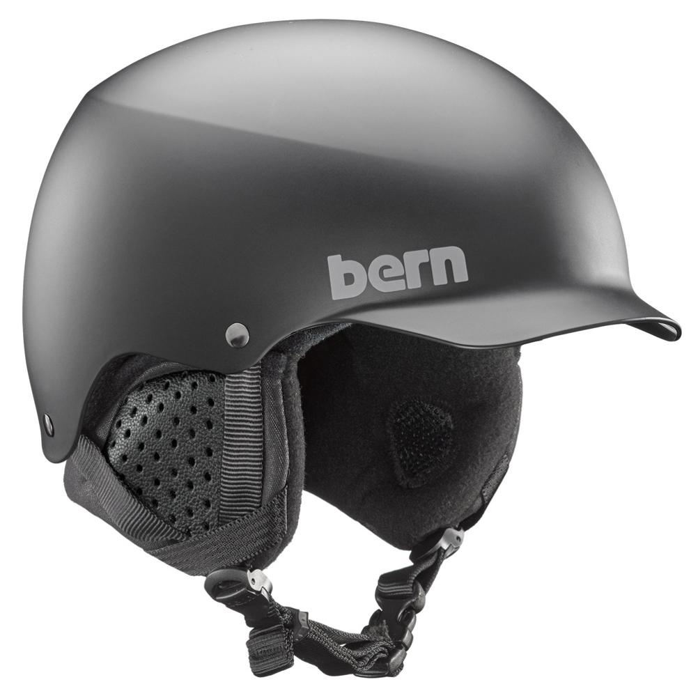 Bern Baker 8Tracks Audio Helmets 2019