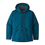 Patagonia Snowshot Mens Insulated Ski Jacket