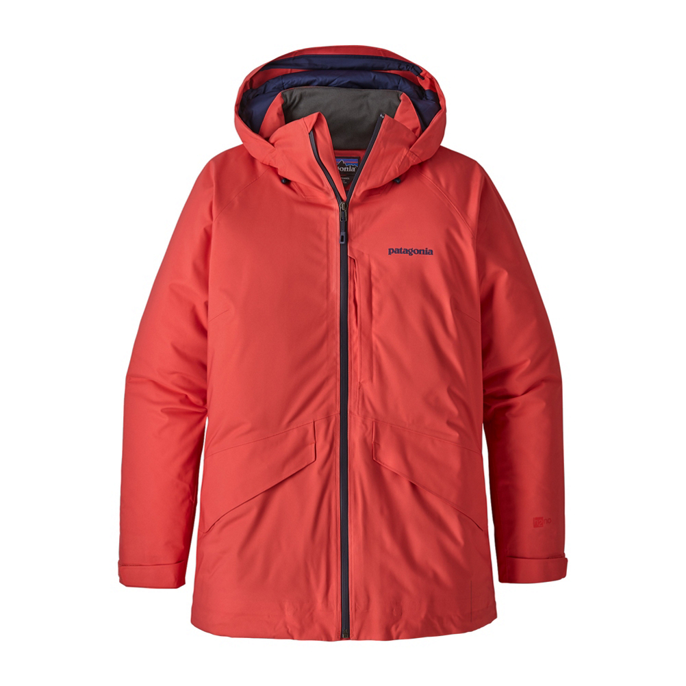 Patagonia Snowbelle Womens Insulated Ski Jacket