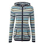 Sherpa Paro Hoodie Womens Sweater