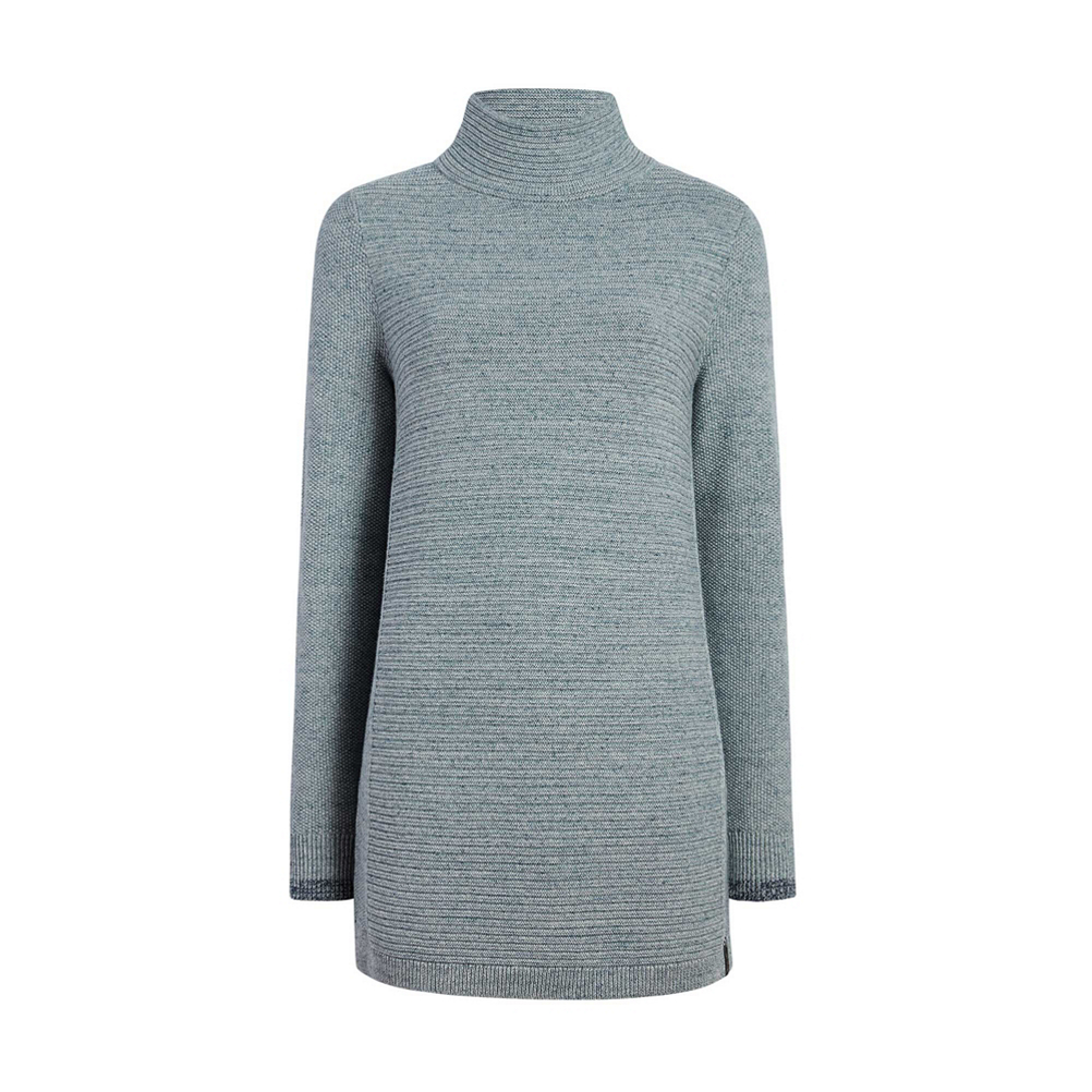 Woolrich Toketee Tunic Womens Sweater