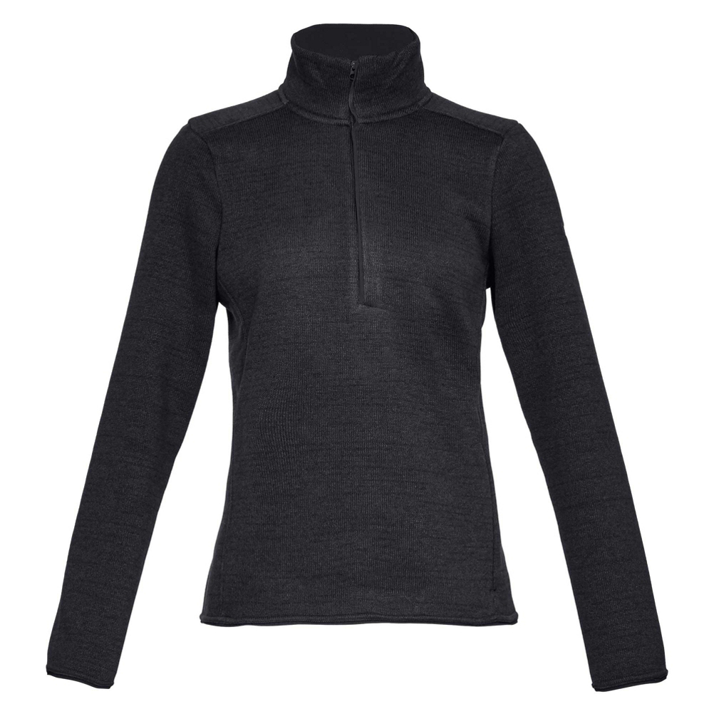 Under Armour Wintersweet 2.0 1/2 Zip Womens Mid Layer