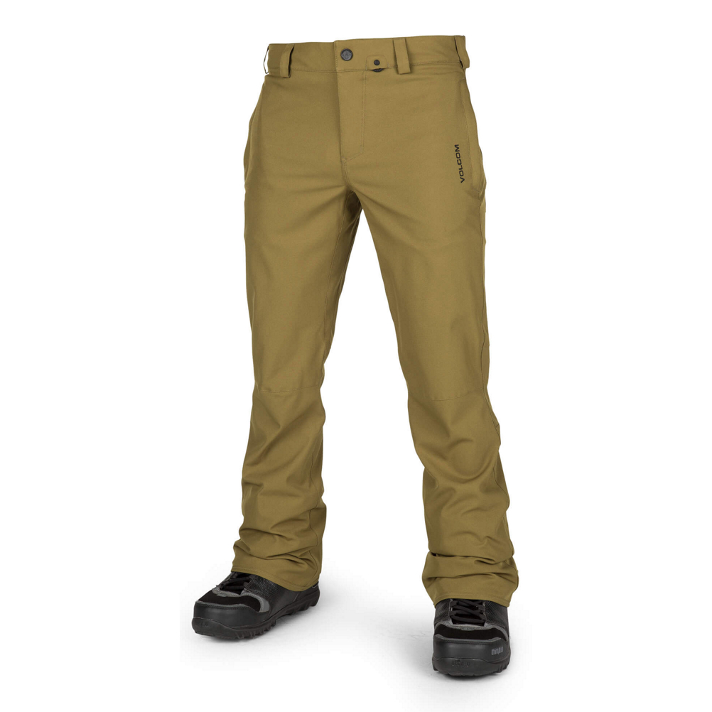 Volcom Klocker Tight Mens Snowboard Pants