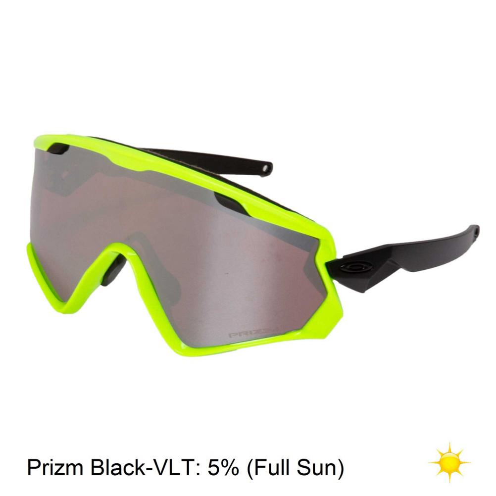 Oakley Wind Jacket 2.0 Goggles 2019