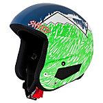 SHRED Brain Bucket Helmet