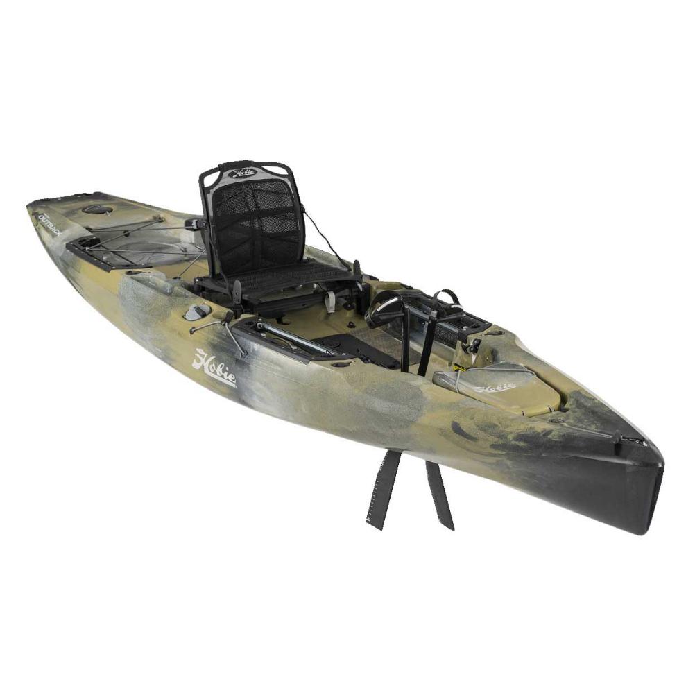 Hobie Mirage Outback Camo Kayak 2019