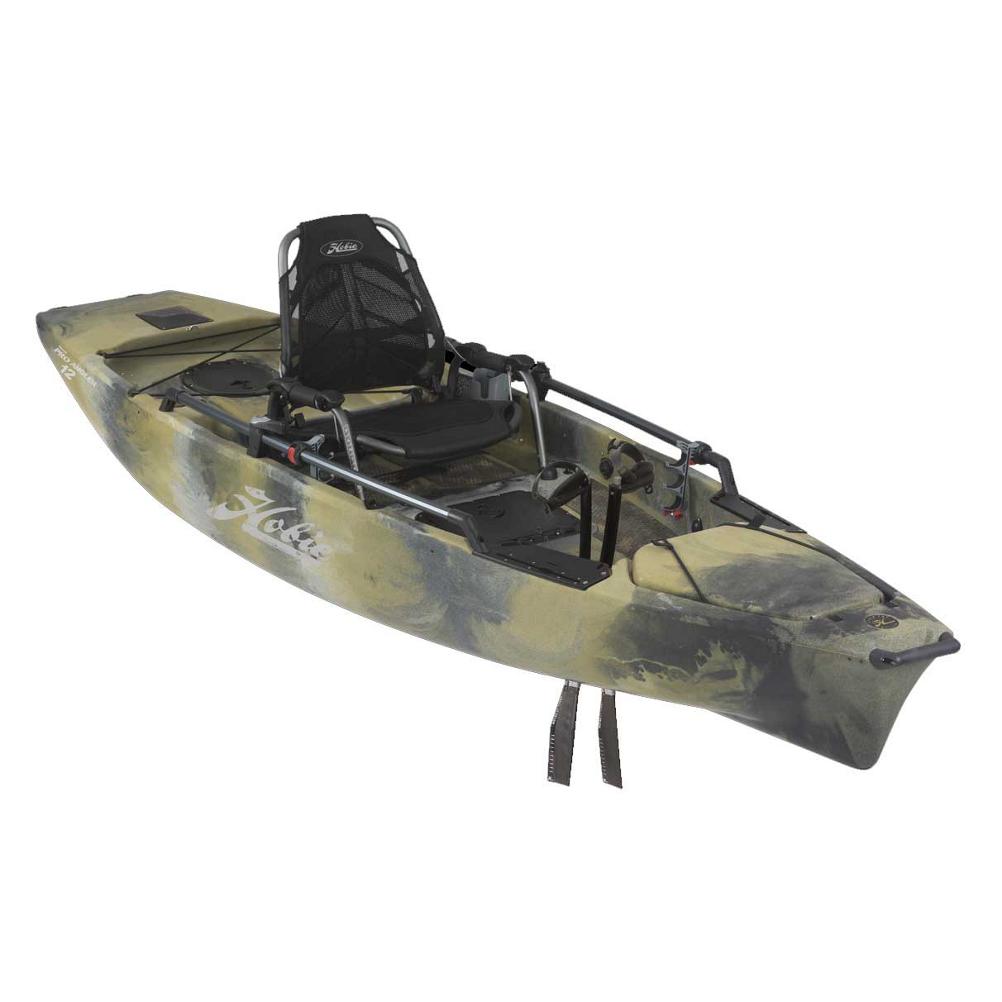 Hobie Mirage Pro Angler 12 Camo Kayak 2019