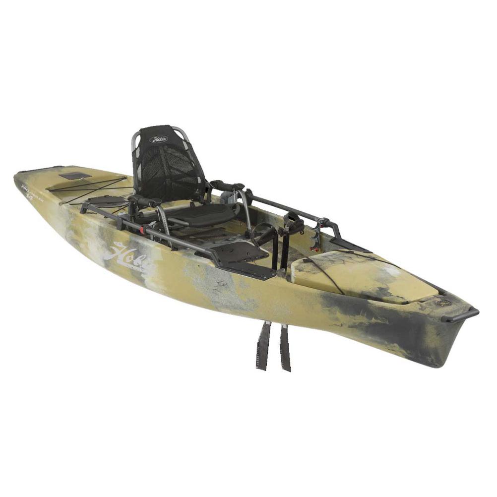 Hobie Mirage Pro Angler 14 Camo Kayak 2019