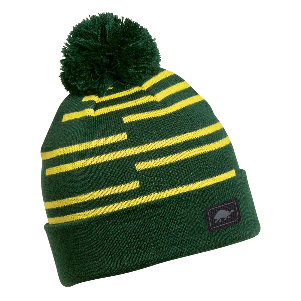 Turtle Fur Line Up Hat