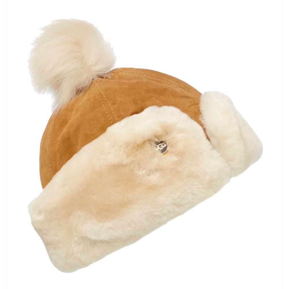UGG Up Flat Womens Hat