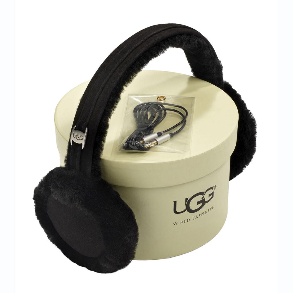 UGG Classic Tech Earmuff Womens Hat