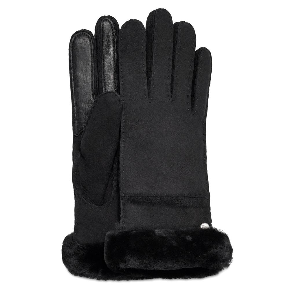 UGG Seamed Tech Womens Gloves