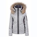 FERA Danielle Special Edition - Faux Fur Womens Insulated Ski Jacket