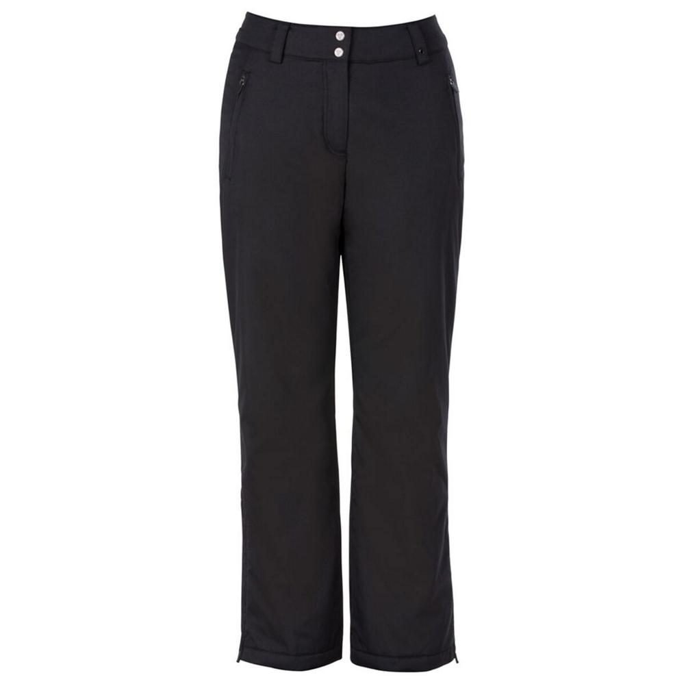 FERA Insulated Short Womens Ski Pants