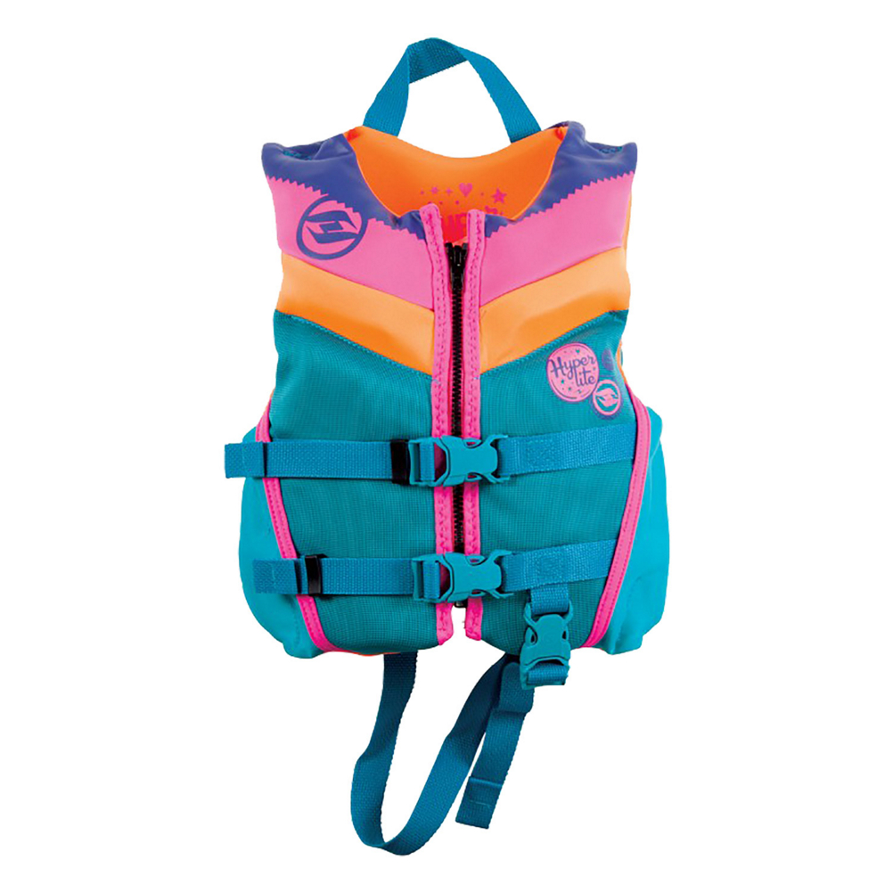 Hyperlite Child Indy Neo Toddler Life Vest 2019