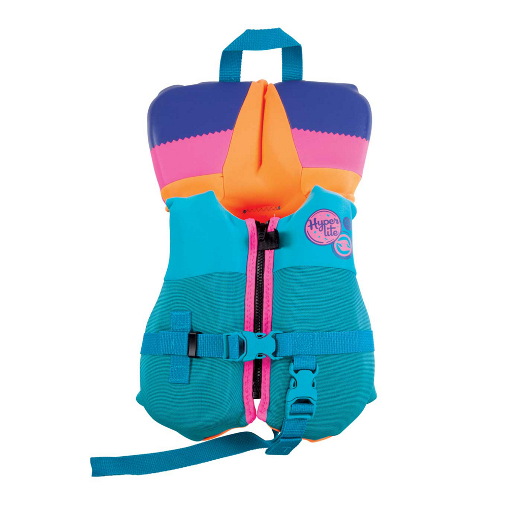 Hyperlite Toddler Indy Neo Infant Life Vest 2019