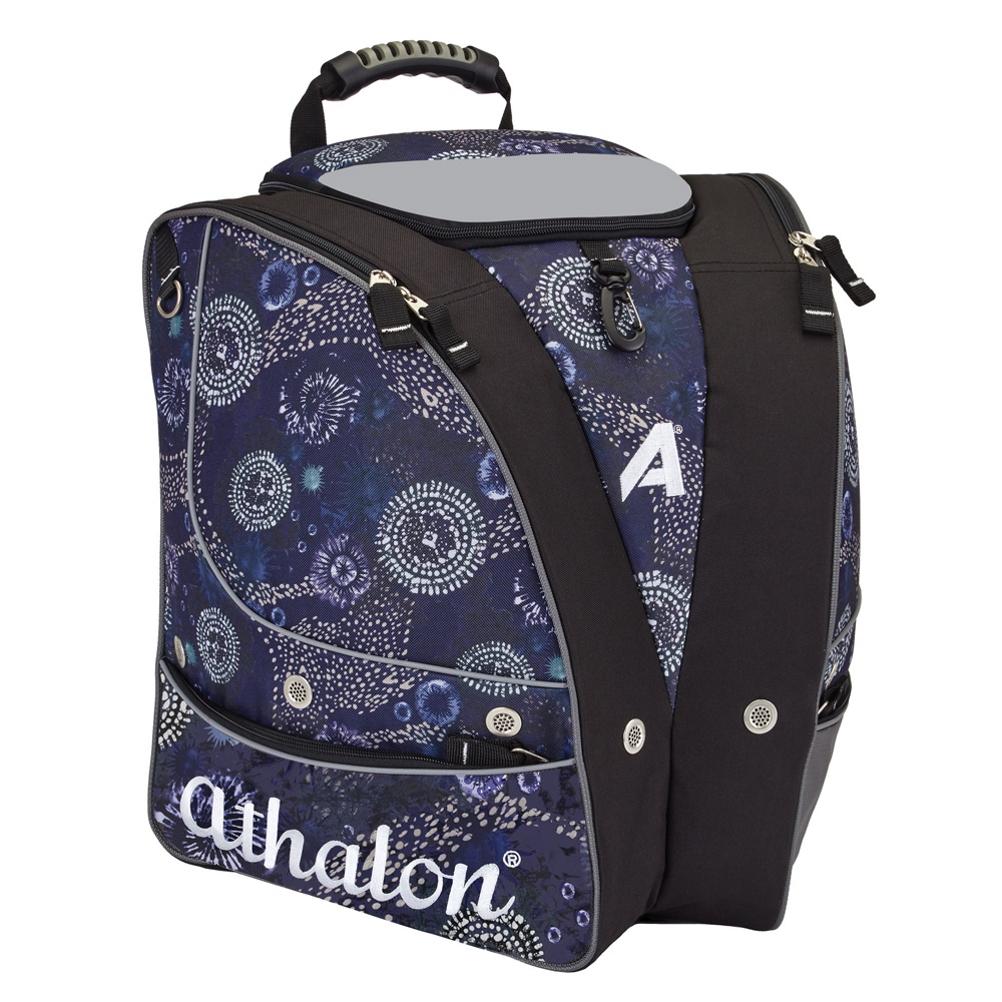f7b742698b Athalon Everything Wheeling Boot Bag - Batik