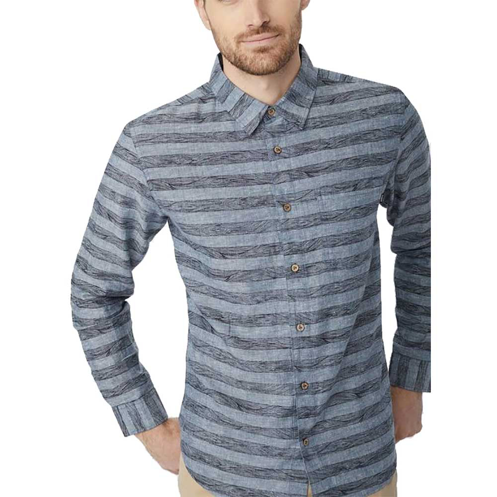 Tentree Mancos Long Sleeve Mens Shirt