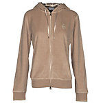 Conte of Florence Trapper Womens Hoodie