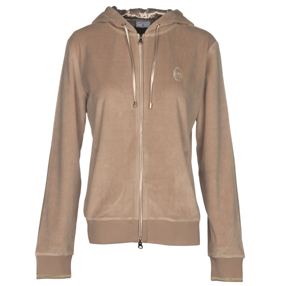 Conte of Florence Trapper Womens Hoodie 2019