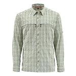 Simms Stone Cold Long Sleeve Mens Shirt