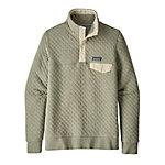 Patagonia Organic Quilt Snap-T Pullover