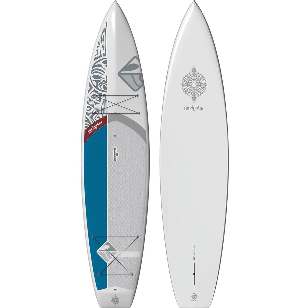 Boardworks Surf Navigator 11'6 Touring Stand Up Paddleboard 2019