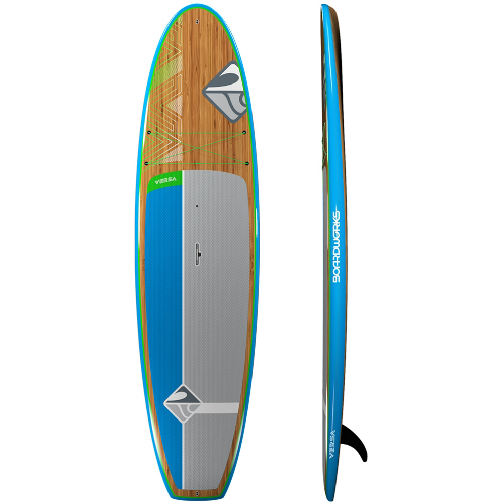Boardworks Surf Versa Recreational Stand Up Paddleboard 2019