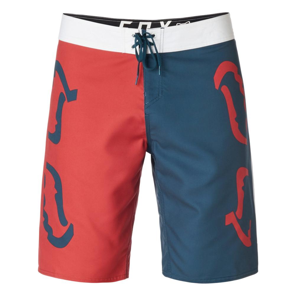 Fox Furnace Mens Board Shorts