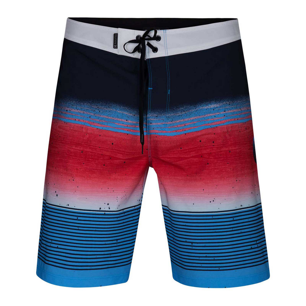 Hurley Phantom Overspray Mens Board Shorts