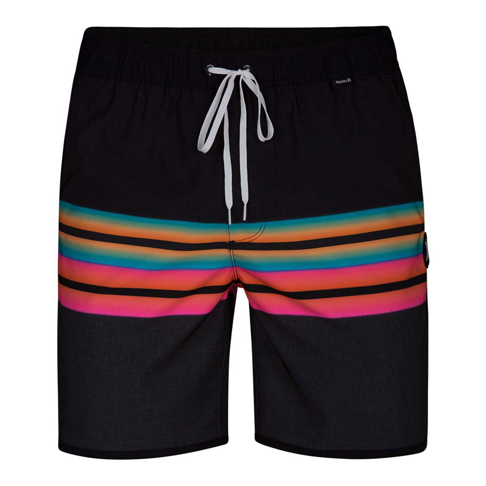 Hurley Phantom Zen Volley Mens Board Shorts
