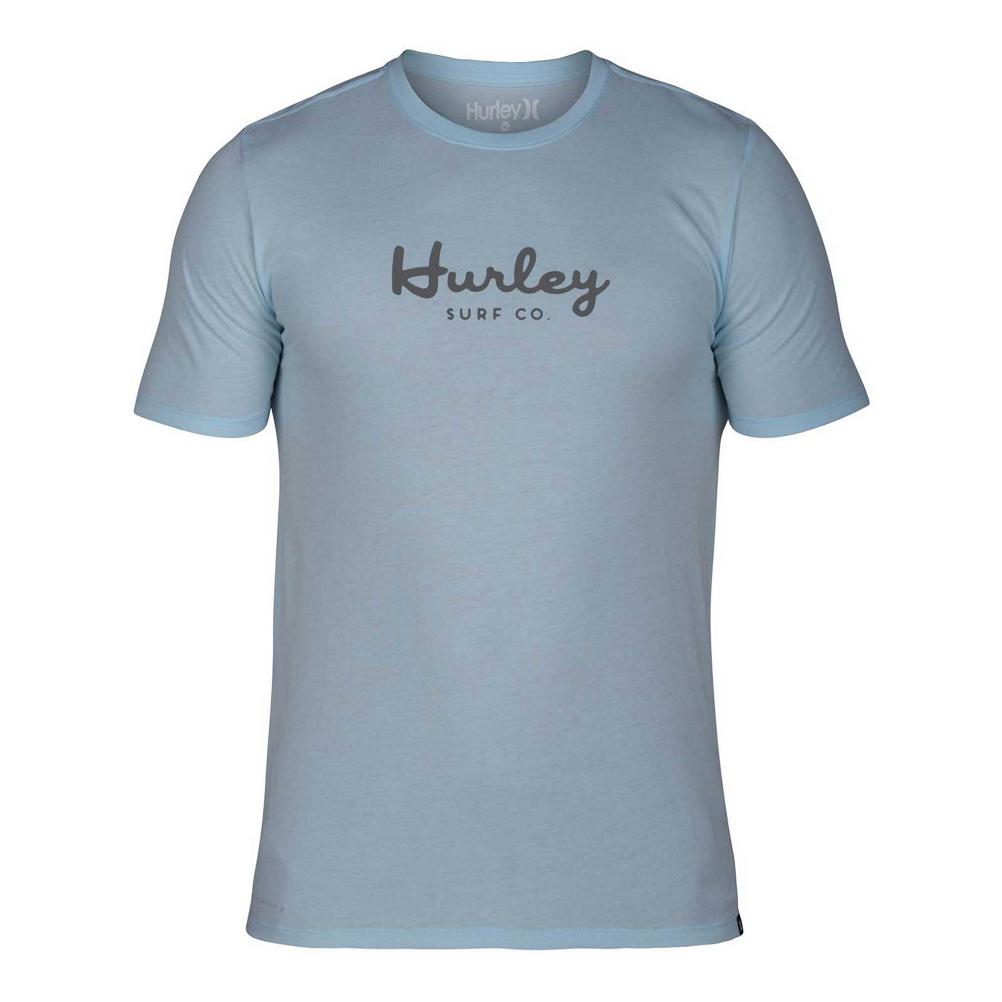 Hurley Dri-FIT Seagull Script Mens T-Shirt