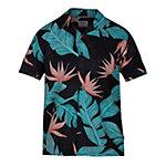 Hurley Hanoi Mens Shirt 2019