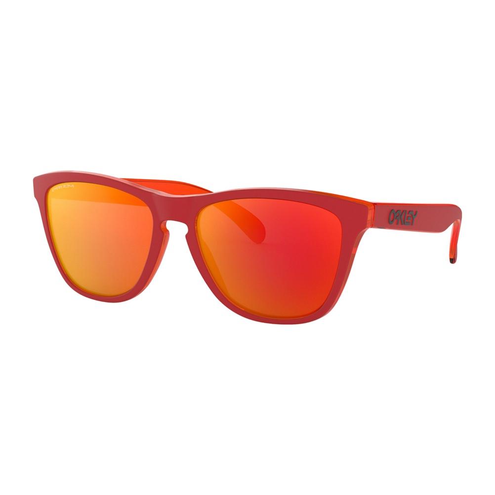 Oakley Frogskins Grips Prizm Sunglasses
