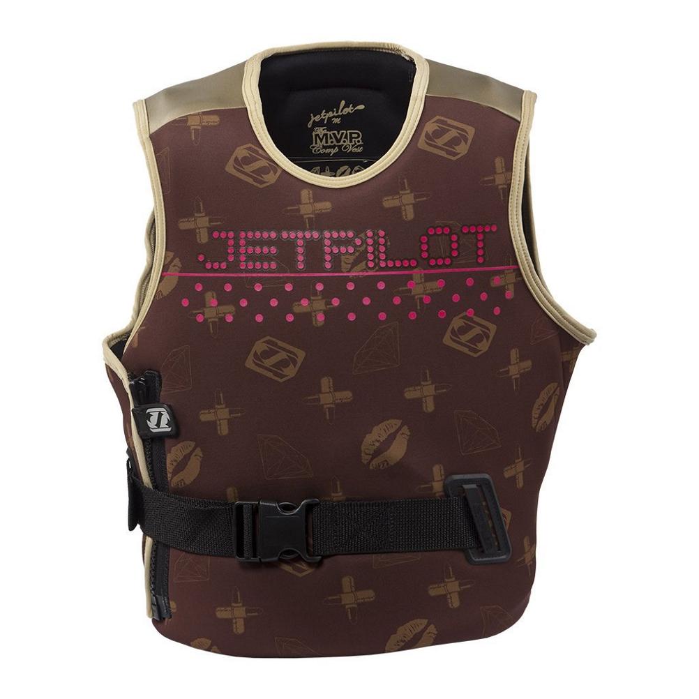 Jetpilot MVP S/E Comp